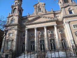 Holy Trinity Church, Chicago