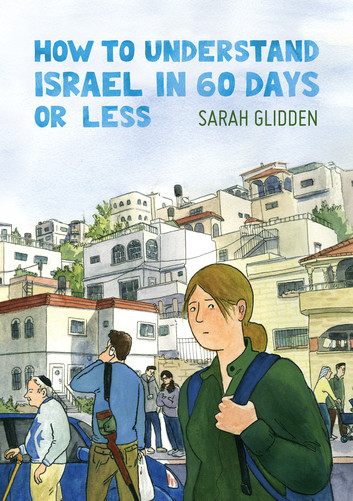 how-to-understand-israel-in-60-days-or-less