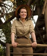 Clare Foy as Queen Elizabeth in The Crown