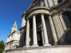 St. John's London