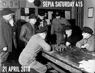 Sepia Saturday Theme Image 415
