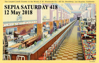 California Historical Society : Sepia Saturday Theme Image 418