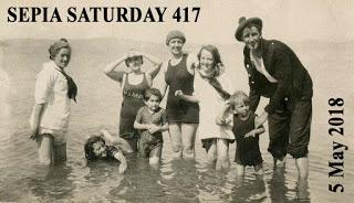 California Historical Society : Sepia Saturday Theme Image 417