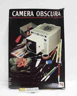 Camera Obscura, 1978 | Europeana