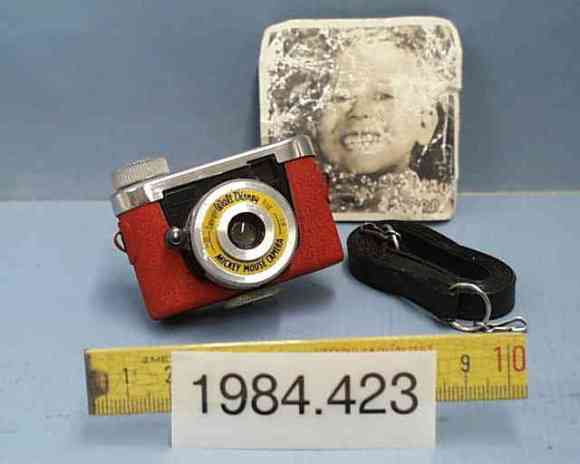 Mickey Mouse camera | Europeana