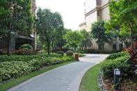 My development in Guangzhou, China