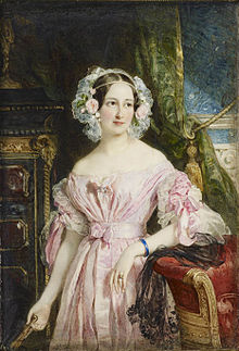 220px-Princess_Feodora_of_Hohenlohe-Langenburg_by_Sir_William_Ross