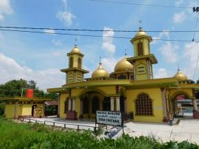 Mosque, Indonesia