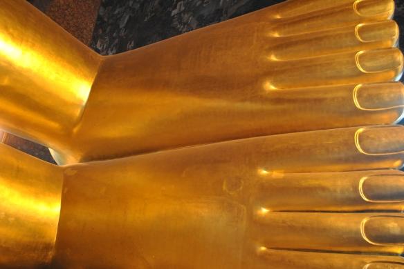 Thailand Feet
