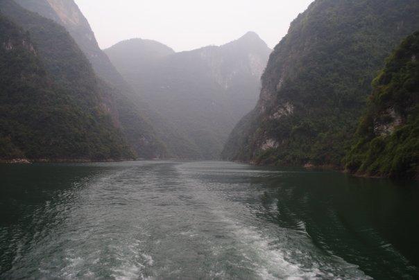 river n