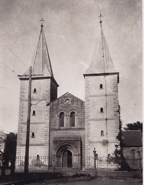 st john's church parramattaz