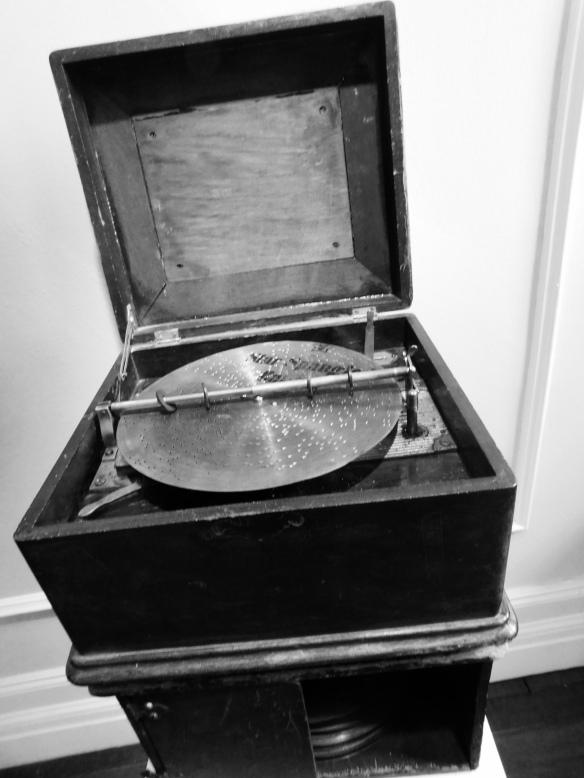 Gramaphone 2