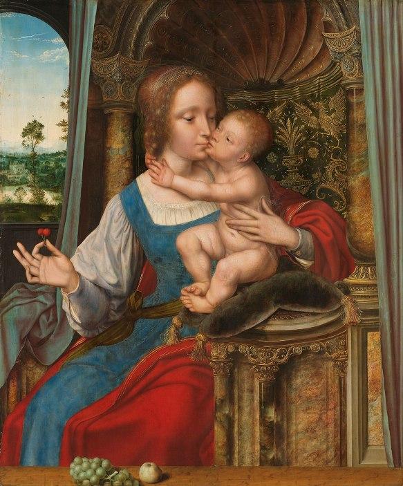 Maria_met_kind_Rijksmuseum_SK-A-247