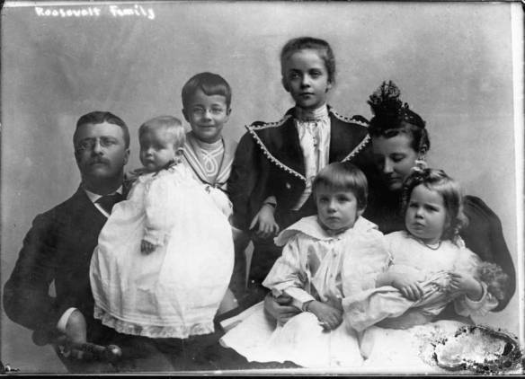 roosevelt-family-portrait