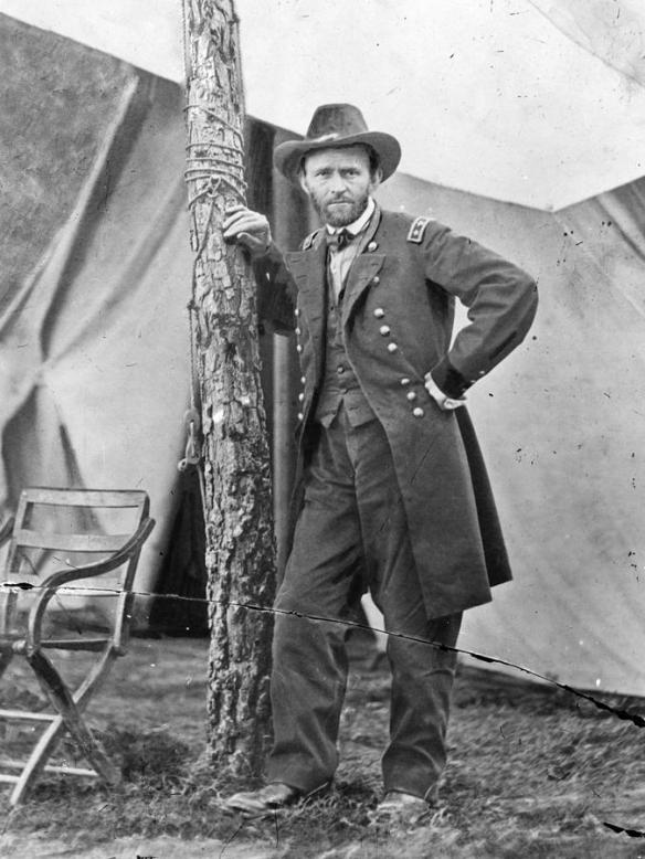 1-the-civil-war-ulysses-s-grant-1864-everett