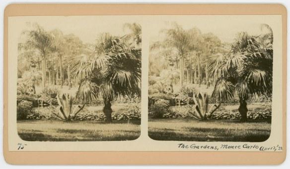gardens monte carloc