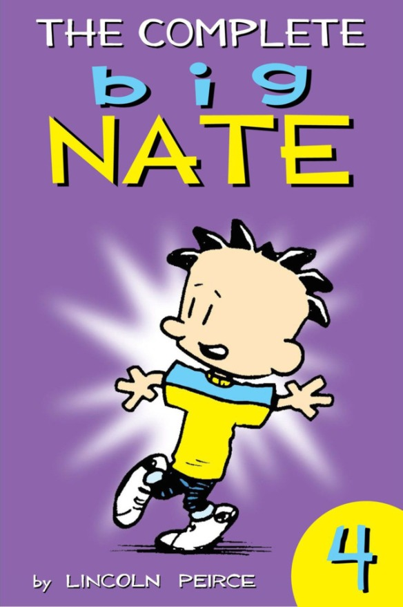 Nate Great 4
