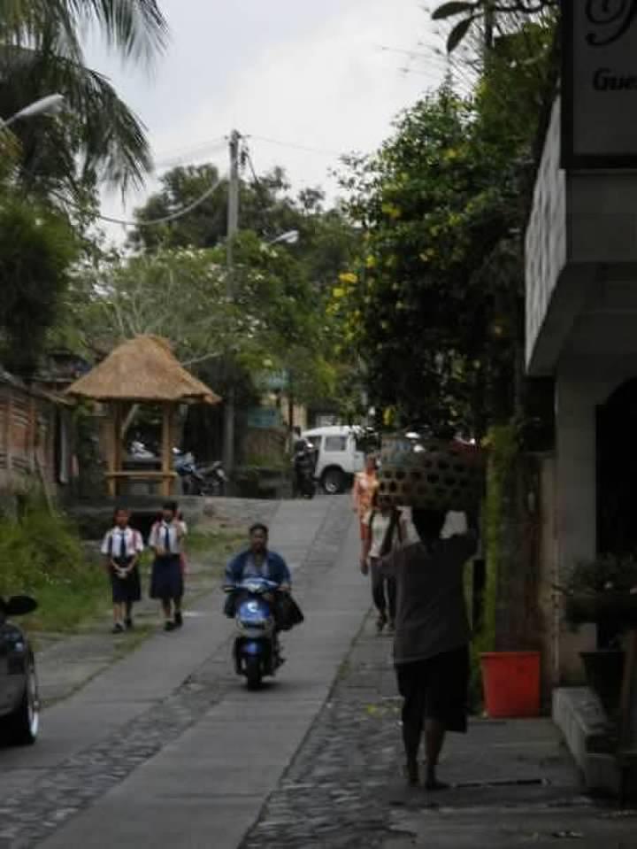 bali street 2