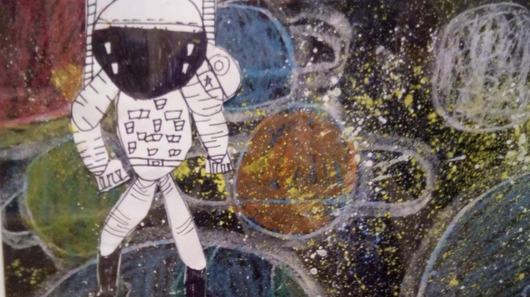 space suit jinan