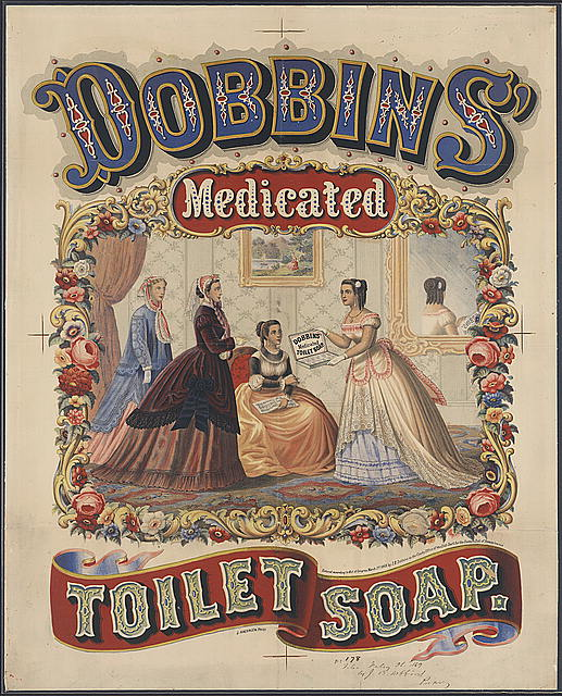 dobbins medicated soap