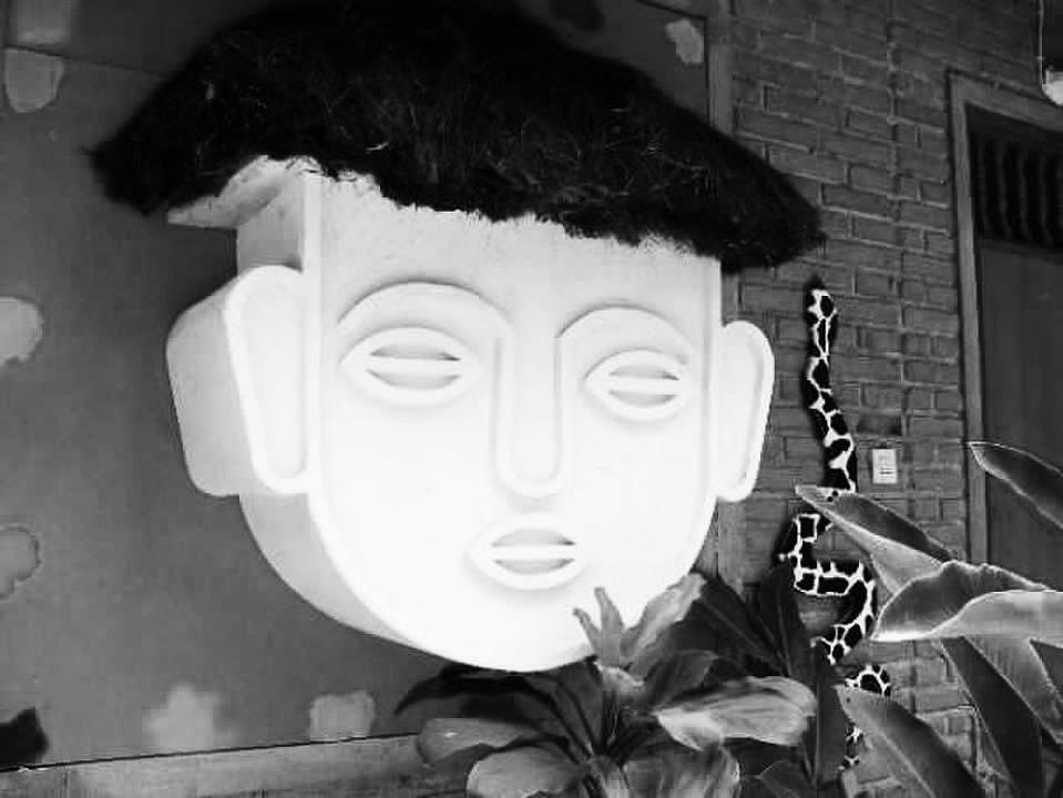 bali head