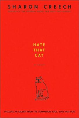 hate cat