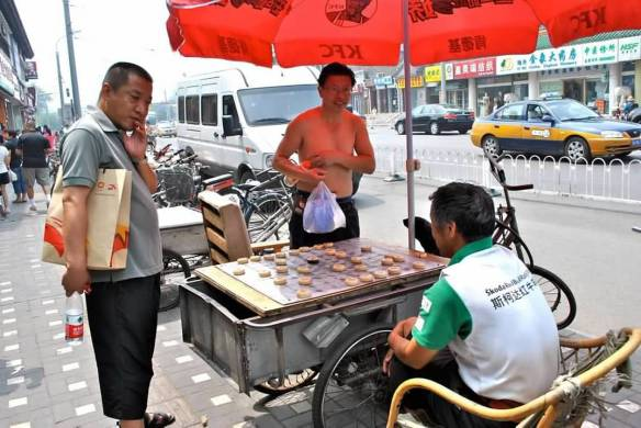 street guys chess